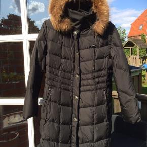 Lebek Ægte pels