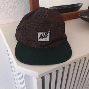 Fed cap, aldrig brugt!