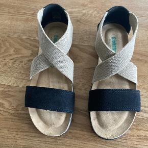 Bionatura sandaler