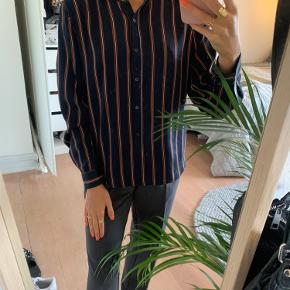 Super fin skjorte fra Moss Copenhagen❣️ Aldrig brugt🌞