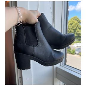 Topway støvler