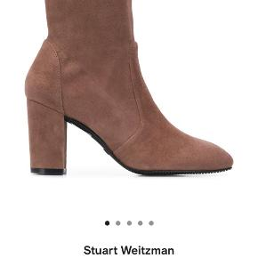 Stuart Weitzman støvler