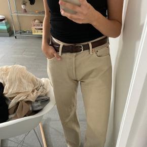 Super fede Levi's jeans købt i Berlin. Fejler intet. Sælger fordi de er for store. 🌼🌼