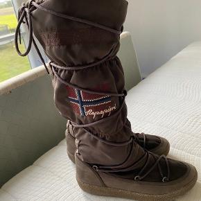 Napapijri støvler
