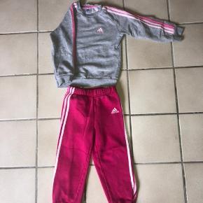 Dette er også del i den store pige tøj pakke :)