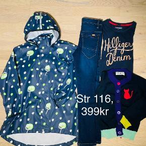 Reima tøjpakke