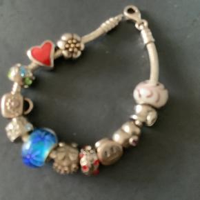 Pandora armbånd
