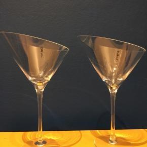 Eva Solo martiniglas 🍸   Nypris pr. stk.: 199kr  Din pris 2 stk.: 180kr