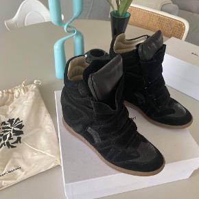 Isabel Marant andre sko & støvler