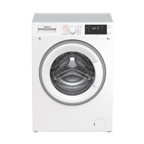 Vaske/tørremaskine, købt i august/september 2018. Sælges pga flytning. Byd gerne :)  http://www.blomberg.dk/admin/public/getimage.ashx?image=/Files/Images/shop/blomberg/BWD384W0_1.jpg&crop=0&Width=1200