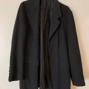Cool vintage blazer. BYD