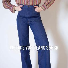 Jerome Vintage bukser