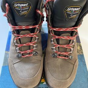 Grisport andre sko & støvler