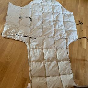 Dyne til Slee-Bee bag sovepose/kørepose.