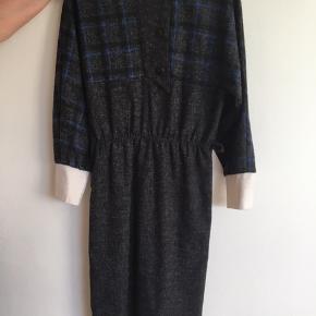 Vintage kjole i str S 😃