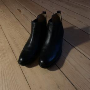 Helt nye gabor støvler brugt en gang.