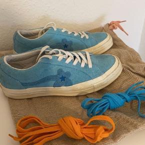 Golf le Fleur sko & støvler