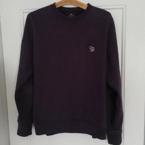 Lilla Paul Smith sweater. Købt i Paul Smith på Melrose Ave. Brugt ca 10 gange, men er stadig i flot stand.