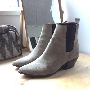 Støvler fra Moss Copenhagen i 38. God stand