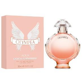 Paco Rabanne parfume