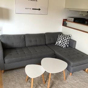 Sofa i perfekt stand sælges. Skriv for spørgsmål