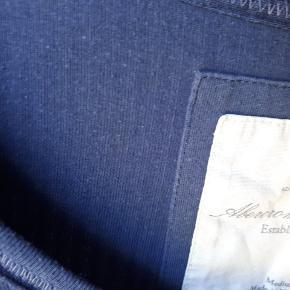 Så sød og fin tunika fra A&F. Farven svær at fange på kameraet, men mest som på billede 2.  #30dayssellout
