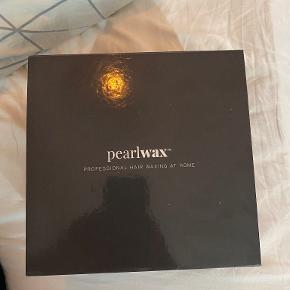 Pearlwax hudpleje
