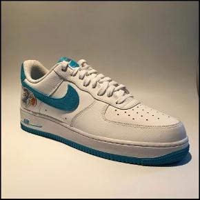Nike sko