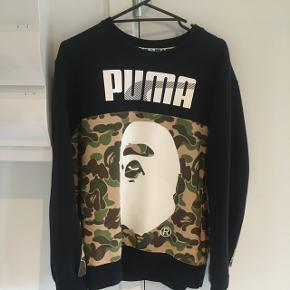 Cond 8. Bape sweatshirt