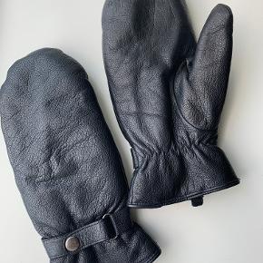 Magasin handsker & vanter