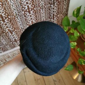 Mega flot hat i solid kvalitet