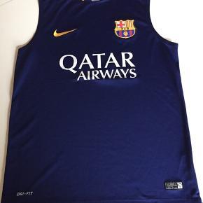 Org. FC Barcelona træningstop. Str M.