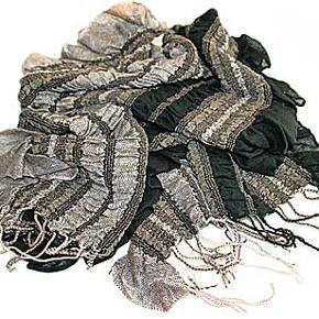 Bit`avant tørklæde