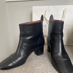 Joseph støvler