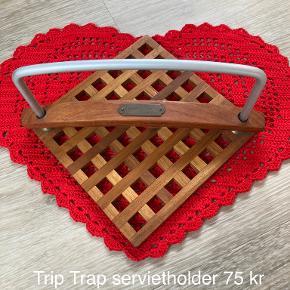Trip Trap andet til køkkenet