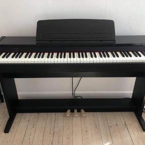 El klaver sælges