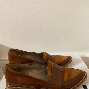 Så fine sko fra Gardenia