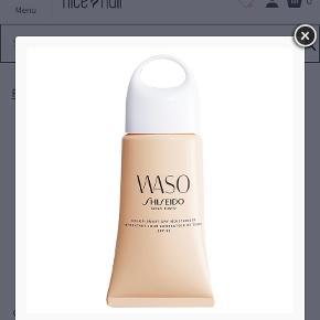 Shiseido beauty
