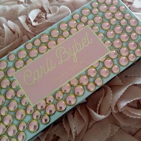 Carli Bybel palette fra Anastasia Beverly Hills, brugt få gange
