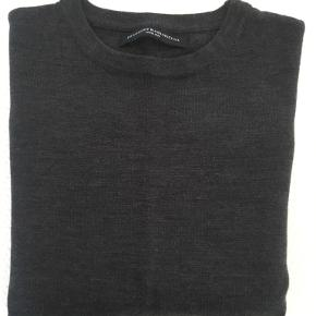 Pullover t-shirt