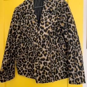 Topshop jakke