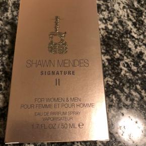 Shawn Mendes edp 50 ml. Fået i julegave - brugt 1 gang