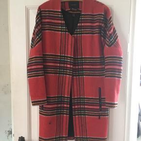 Maison Scotch jakke