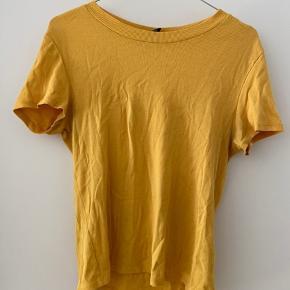 Fin gul trøje fra monki  #Secondchancesummer