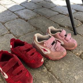 KangaROOS andre sko til piger