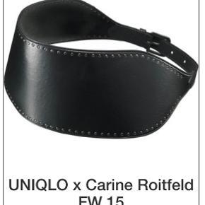 Uniqlo bælte