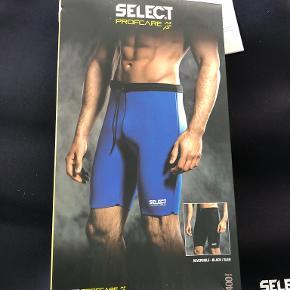 Select andet sportstøj