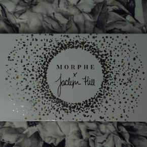 Morphe makeup