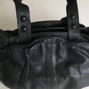 DEPECHE håndtaske