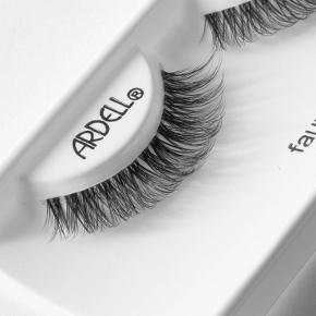 Ardell Faux Mink 817 øjenvipper Knot-free invisiband lashes